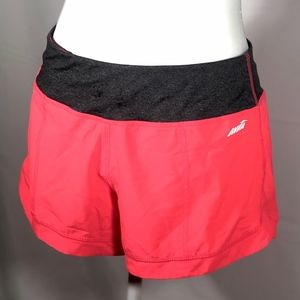 Avia Coral Athletic Shorts with Pocket